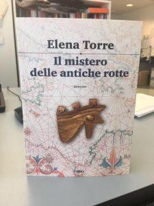 Elena Torre