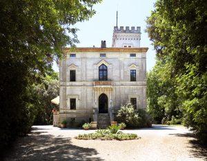 Villa Orlando