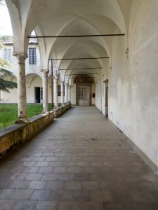 Fondazione Mario Tobino