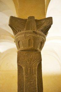 San Baronto I Capitelli