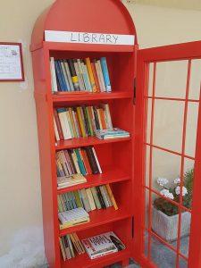 BookCrossing Massarosa