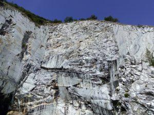Alpi Apuane in moto
