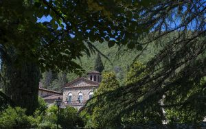 Day spa in Toscana