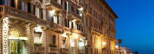 Hotel Residence Eplanade Viareggio