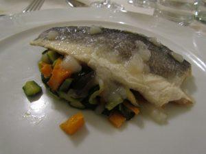Dove mangiare pesce a Viareggio