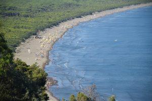 Maremma spiaggia