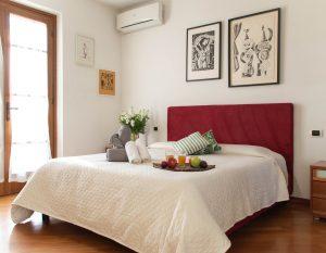dove dormire in Versilia