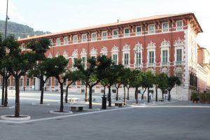 Visitare Massa palazzo ducale