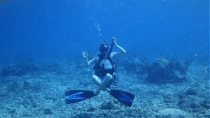 dove fare snorkeling all'isola d'elba