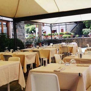 ristorante la Ferriera