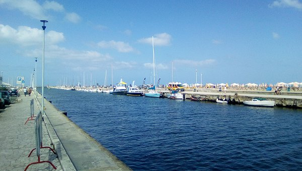 porti turistici