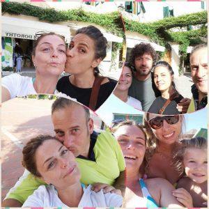 weekend con gli amici a Porto Azzurro