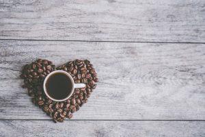 caffè in Toscana