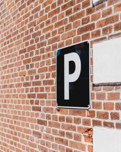 cala violina parking