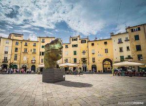 Cosa vedere a Lucca in 1 giorno a piedi