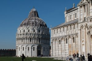 Pisa 7 tappe imperdibili