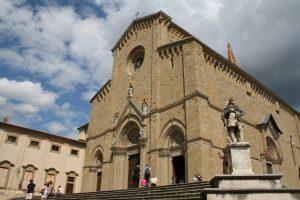 Arezzo Duomo