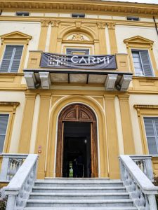 Museo CARMI