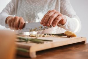 Corsi di cucina Tenuta Il Cicalino