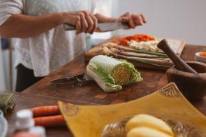 Tenuta Il Cicalino Corsi di cucina