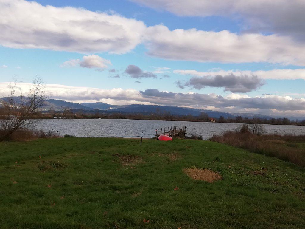 lago della gherardesca
