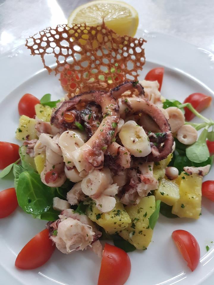 Dove mangiare pesce in Versilia